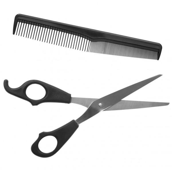 Comb Scissors