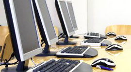 Computer and IT Courses
