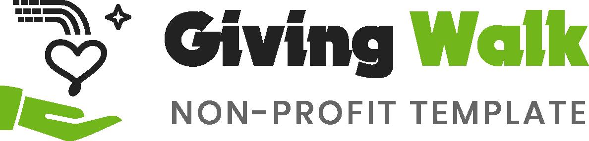 GivingWalk - Multipurpose Nonprofit WordPress Theme - NGO/Charity/Fundraising WordPress Theme | Charity WordPress